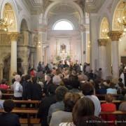 momento eucaristico