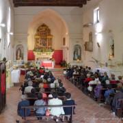 vigilia in chiesa ss annunziata