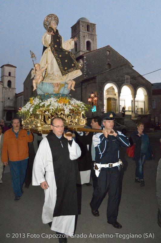 San Cono con vista San Pietro