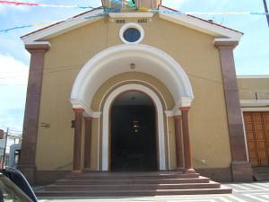 chiesa san cono uruguay