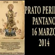 video-peregrinatio-cittadina-pantano