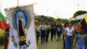 processione-per-le-vie-di-barquisimeto