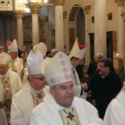 Centenario nascita S. E. Mons. Umberto Altomare 1