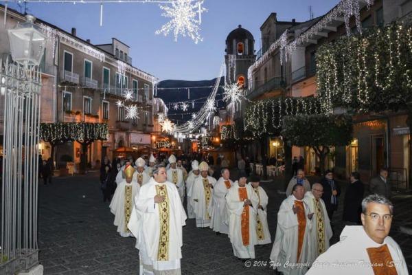 Centenario nascita S. E. Mons. Umberto Altomare 10