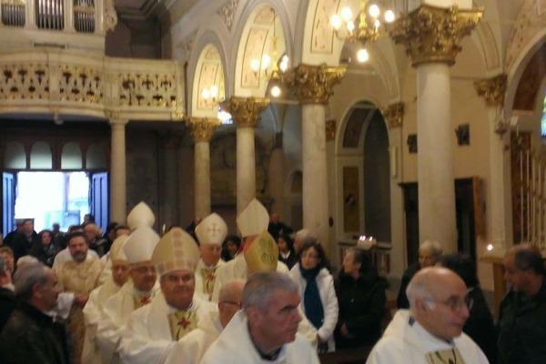 Centenario nascita S. E. Mons. Umberto Altomare 2