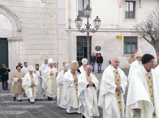 Centenario nascita S. E. Mons. Umberto Altomare 3