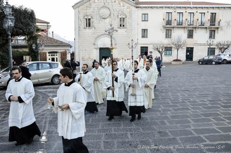 Centenario nascita S. E. Mons. Umberto Altomare 6