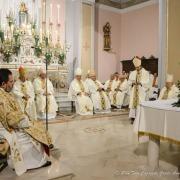 Centenario nascita S. E. Mons. Umberto Altomare 9