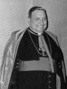 Mons. Umberto Altomare