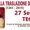 754° Anniversario della Traslazione (1261-2015)