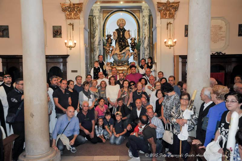 Festa della Traslazione 2015