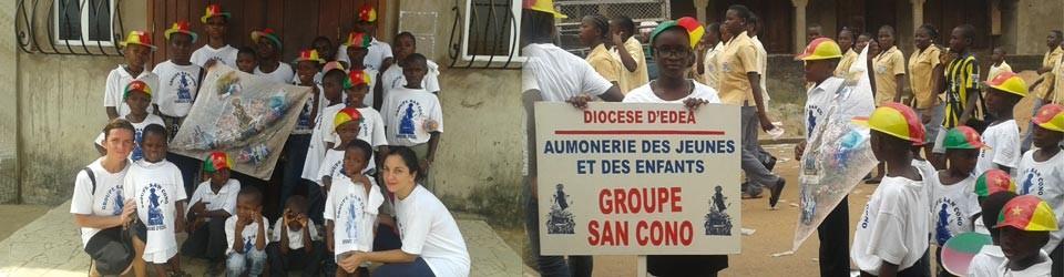 Il culto di San Cono di Teggiano anche in Camerun (Africa)