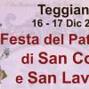 Festa del Patrocinio di San Cono e San Laverio il 16 e 17 Dicembre 2015