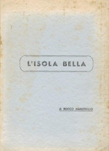 lisola-bella