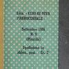"""Lettere dei devoti al Bollettino """"La Voce di S. CONO"""" (1956-1988)"""