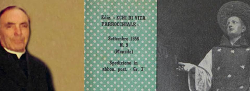 Banner Bollettino di S. CONO