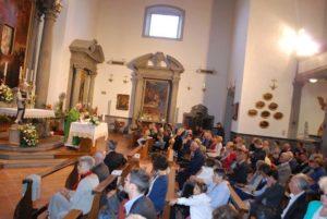 Celebrazione di San Cono a Cascina (Pisa)