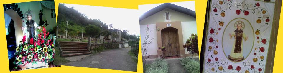 Partire da Teggiano con San Cono nel cuore: una testimonianza dal Venezuela (Località : Vitù