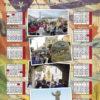 Nuovo Calendario di San Cono 2020