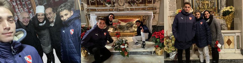Una bella storia di un evento miracoloso che arriva dall'Argentina